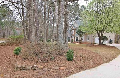 Fayetteville Single Family Home New: 270 Old Plantation Way #80