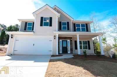 Braselton Single Family Home Under Contract: 4549 White Horse Dr