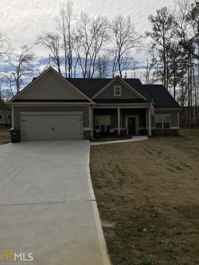 Dallas Single Family Home For Sale: Cole Lake Rd