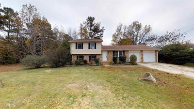 Conyers Single Family Home New: 941 SE Cochise Trl