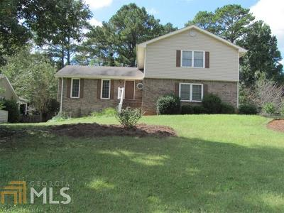 Conyers Rental For Rent: 3519 Honeycomb Dr