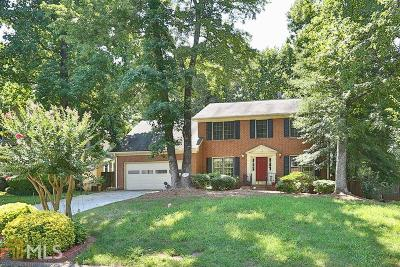 Lilburn Single Family Home New: 1088 Saybrook Cir