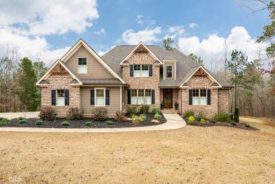 River Forest, River Forest Sub Single Family Home For Sale: 107 River Shoals Cir