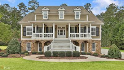 Fayetteville GA Single Family Home Under Contract: $758,500