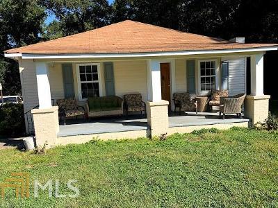 Austell Single Family Home For Sale: 5714 S Gordon #Ph 03