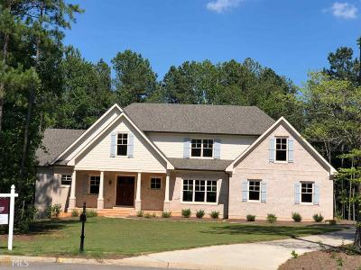Bishop Single Family Home New: 1020 Red Fox Trl