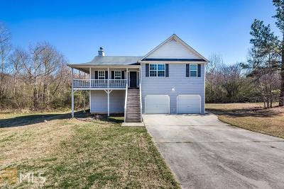 Dallas Single Family Home Contingent With Kickout: 448 Beckett Dr
