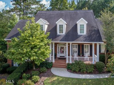 Roswell Single Family Home New: 5075 Eves Pl