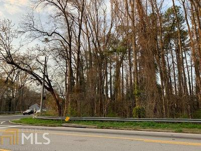 Stone Mountain Residential Lots & Land For Sale: 4750 E Ponce De Leon