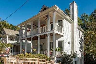 Atlanta Single Family Home New: 2235 Main St