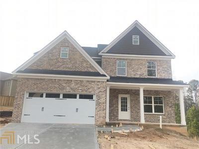 Lawrenceville Single Family Home New: 1242 Ida Woods Ln