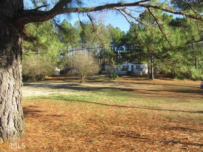 Pickens County Single Family Home New: 337 Lawson Federal Rd