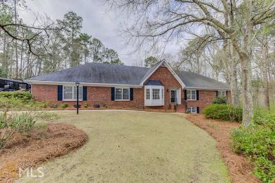 Snellville Single Family Home New: 2971 Vail Valley Ct