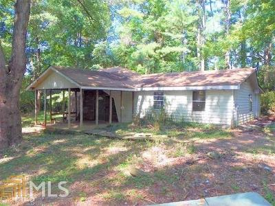 Dekalb County Single Family Home New: 5950 Giles Rd