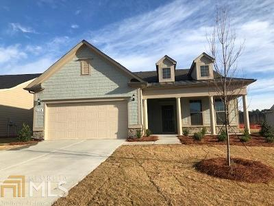 Peachtree City Single Family Home New: 229 Florence Rd