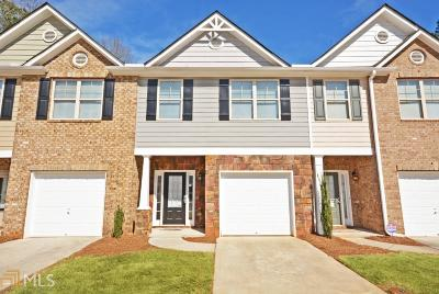 Lithonia Condo/Townhouse New: 2392 Camden Oak Way