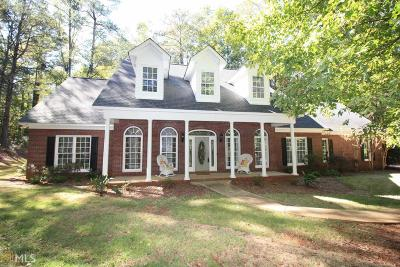 Pine Mountain Single Family Home For Sale: 222 Piedmont Lake Rd