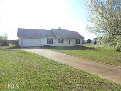 Locust Grove Single Family Home Under Contract: 2581 S Ola Rd