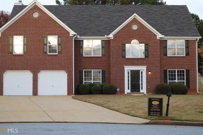 Lilburn Single Family Home Under Contract: 570 Orchard Pl