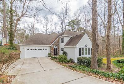 Single Family Home New: 5213 Sandlewood