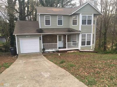 Lilburn Single Family Home New: 5277 Rosestone Dr