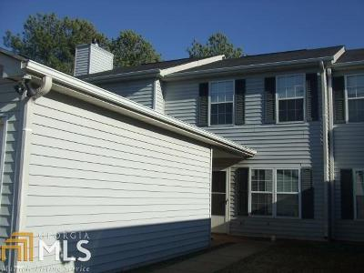 Conyers Rental For Rent: 1771 Bob White Ln