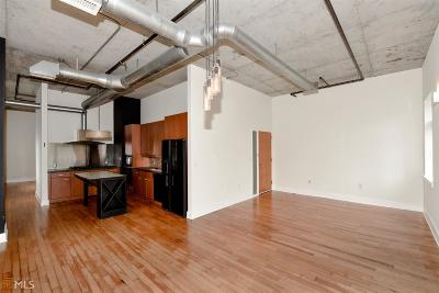Condo/Townhouse New: 206 11th St #501