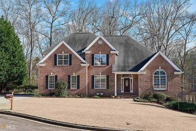 Buford  Single Family Home New: 5926 Mount Water