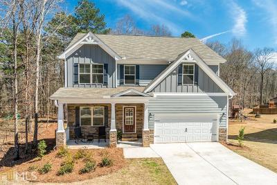 Jefferson Single Family Home New: 760 Mimosa Way