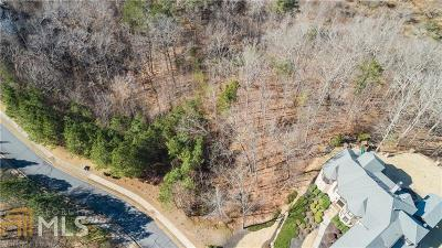 Roswell Residential Lots & Land New: 1030 Balmoral Ln