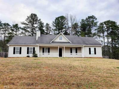 Covington Single Family Home Back On Market: 315 McGiboney Pl