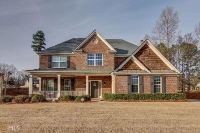 Monroe Single Family Home New: 3215 Moss Ct #268