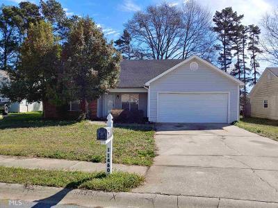 Hampton Single Family Home New: 11460 Vinea Way