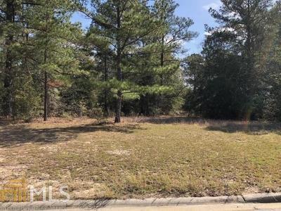Statesboro Residential Lots & Land For Sale: Hawks Ridge #31