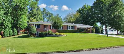 Atlanta Single Family Home New: 1861 Mt Royal Dr