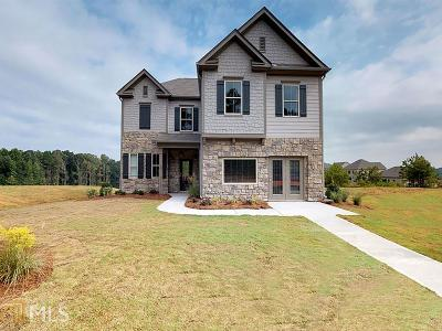 Douglasville Single Family Home New: 7367 Stone Bluff Dr