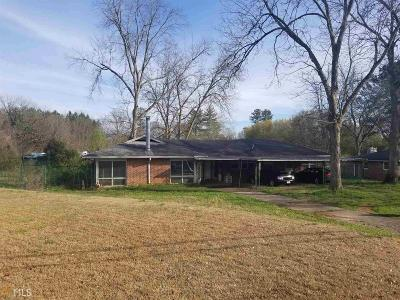 Tucker Single Family Home For Sale: 1563 Idlewood Rd
