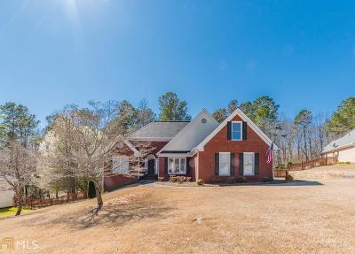Grayson Single Family Home Under Contract: 1921 Flowering Dr