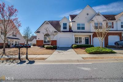 Lawrenceville Condo/Townhouse New: 2431 Clock Face Ct
