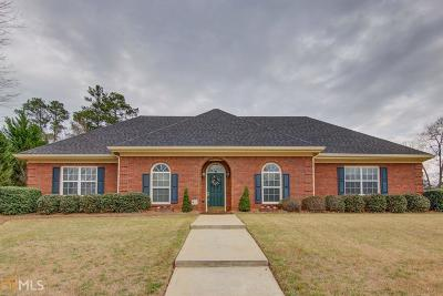Conyers Single Family Home New: 3115 Brians Creek Dr