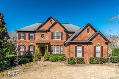 Suwanee Single Family Home New: 5170 Harbury Ln