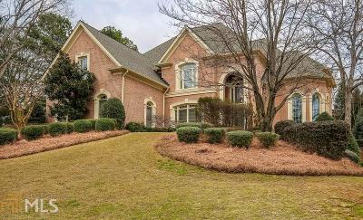 Sugarloaf Country Club Single Family Home For Sale: 2785 Sugarloaf Club Dr