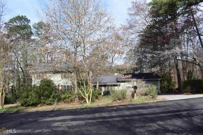 Oakwood  Single Family Home New: 5312 Raintree