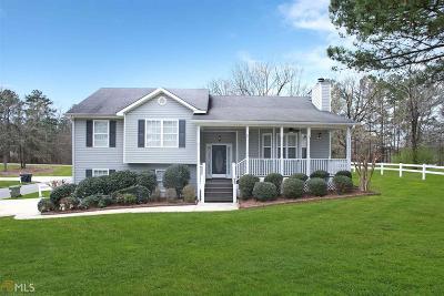 Dallas Single Family Home New: 25 Roman Dr