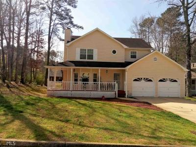 Stone Mountain Single Family Home Under Contract: 5643 Rodney Ct