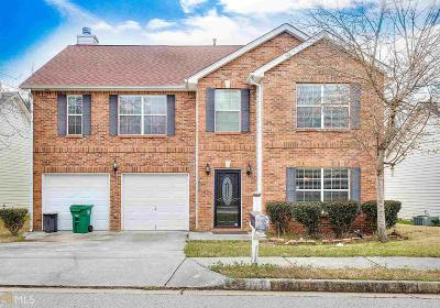 Lithonia Single Family Home Under Contract: 1499 Alice Ave