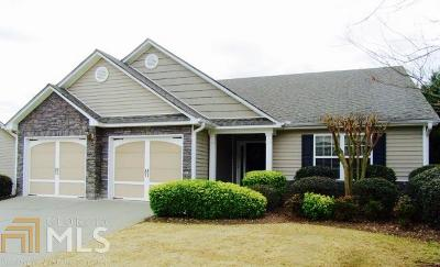 Jefferson Single Family Home New: 33 Sweet Briar Ln
