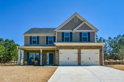 Powder Springs Single Family Home Under Contract: 1273 Silvercrest Ct