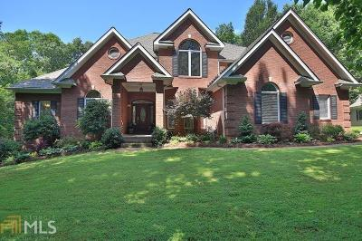 Douglasville Single Family Home For Sale: 6485 W Ridge Ct