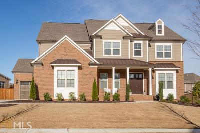 Suwanee Single Family Home For Sale: 4768 Rio Vista Trce E